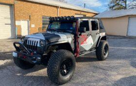 ABW - Jeep Wrap