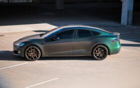 ABW - Tesla Wrap